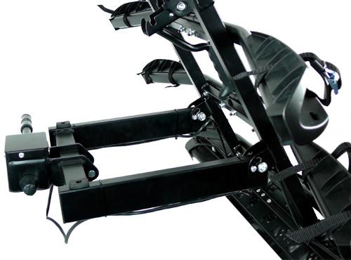 neu bullwing sr3 plus 3 er fahrradtr ger kupplungstr ger hecktr ger ahk 3er ebay. Black Bedroom Furniture Sets. Home Design Ideas