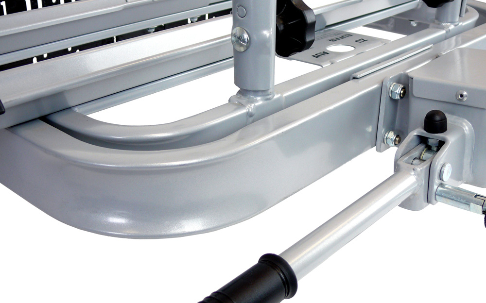 neu eufab carlo plus 11439n fahrradtr ger schnellverschluss abklappbar. Black Bedroom Furniture Sets. Home Design Ideas
