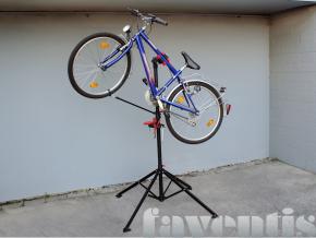 neu eufab fahrrad montagest nder profi 360 drehbar. Black Bedroom Furniture Sets. Home Design Ideas